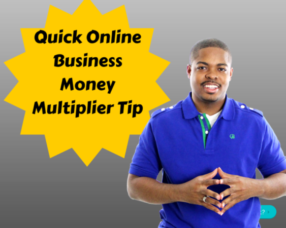 Make More Money Online With This Concept
